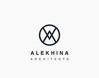 Identity / Victoria Alekhina / Architect company
