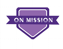 Logo design for Non-profit organizations