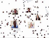 Recruitment company video