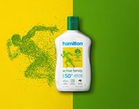 Hamilton Limited Edition