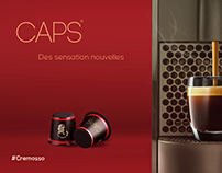 CAPS /campagne digital 2017