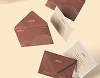 PABLO STUDIO - Branding