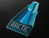 Arctic Logo Design