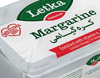 Letka Brand Identity