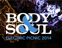 Body&Soul @ Electric Picnic