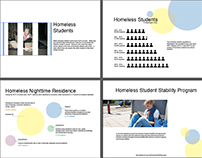 Information Design For Homelessness