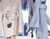 ESMOD - Fashion Show 2017