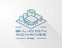 Silicon Xchange logo