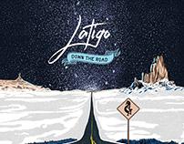 Latigo - Down the Road
