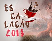 Pilão 2018