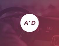 Adapt'Driver - Chauffeur Privé Communication globale