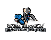 Steel Blanket Brazilian Jiu-Jitsu