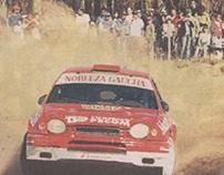 """Luis Pérez Companc logró su cuarta """"Manzana"""" en el 2006"""