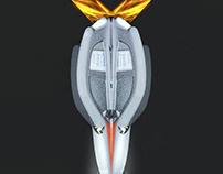 The rocket II