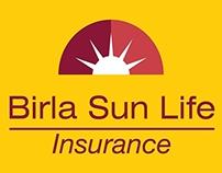 add campaign: Birla Sun Life jaanoge tabhi toh maanoge