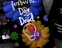 The Day of the Dead Festival