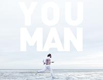 YOUMAN Music clip