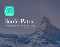 Border Patrol - a case study