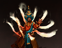 Indian Wizard