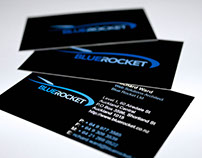 Blue Rocket Ltd