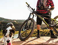 Fruita Tourism - Mountain Biking