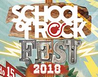 School of Rock fest 2018