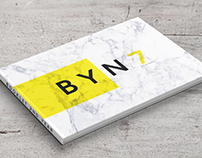 B Y N 7 Booklet - 2nd year