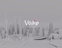 Voilàp holding - Smart City