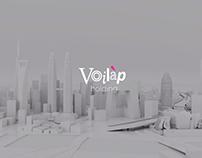 Voilàp holding - Smart City