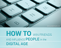 How to win influence people in the Digital Age