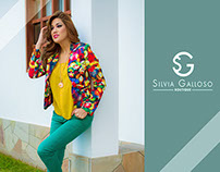 #Boutique Silvia Galloso / Catalogo