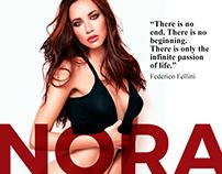 Nora Eam - Diseños Instagram