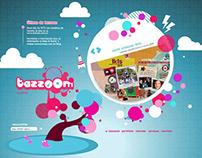 Tazzoom Creative