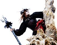 Warrior Witch Series