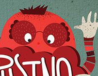 Carneval poster 2016