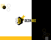 Dezinebee Branding- Graphic Design