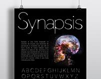 Synapsis - Design de Tipografia