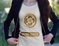 Galaxy Cashew Logo