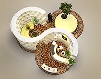 EMAAR Exhibition Design