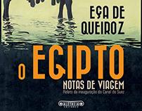 O Egipto - book cover