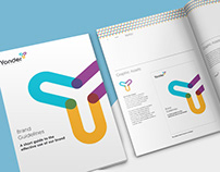 Corporate Brand Guidelines - Yonder