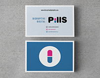 Disruptive Digital Pills
