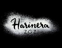 Harinera ZGZ, espacio creativo