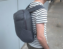 Aro: Packable Day Backpack