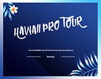 Hawaii Pro Tour