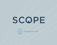 Scope (2017)