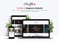 Shuffle-S
