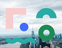 Love NYC Print Series