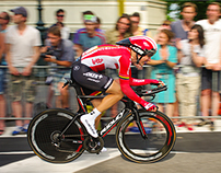 Prologue Tour de France 2015 Grand Départ Utrecht