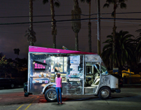 Food Truck Culture Research